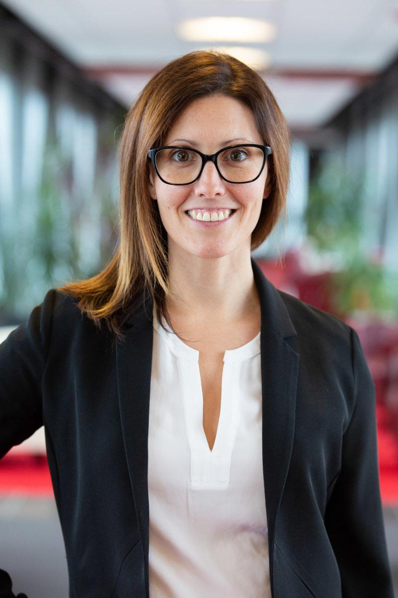 Sophie Tremblay