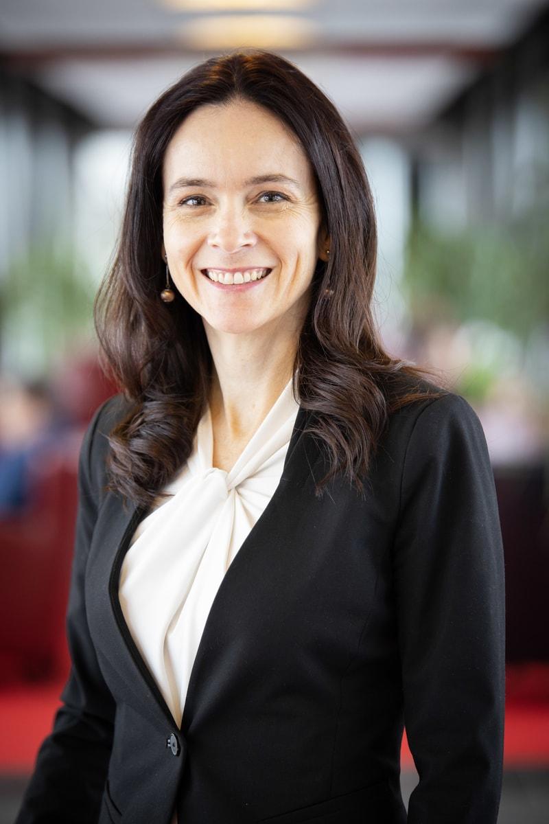 Mélanie Dufour